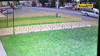Дтп.опрокинул грузовик