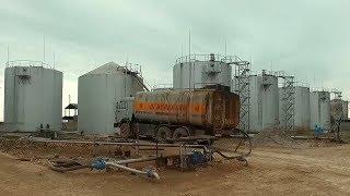 В  Республике Дагестан выявлен факт хищения 840 тысяч кубометров природного газа