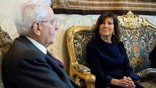 Президент Италии поручил главе Сената сформировать правительство…