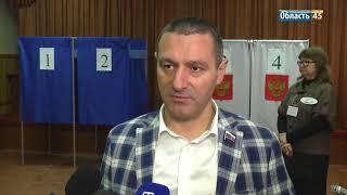 Депутат Госдумы Александр Ильтяков проголосовал с восторженным чувством