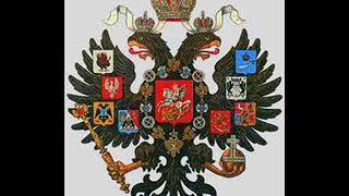 СтихоВаренье. Александр II утвердил государственный герб России - двуглавого орла