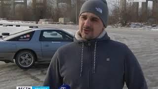 Выпуск «Вести-Иркутск» 28.11.2018 (18:00)
