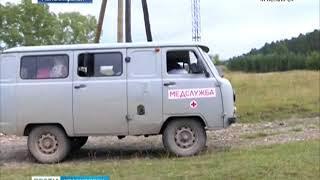 Количество детей, пострадавших от острой кишечной инфекции в поселке Анастасино, увеличилось до 11