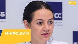 Свердловская чиновница Глацких не хочет увольняться из-за скандала / Инфошум
