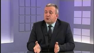 Интервью с Виталием Бруцким