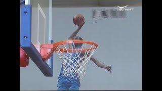 В Тольятти завершился баскетбольный турнир среди юношеских команд Самарской области