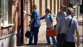 Пациенты больницы № 1 в Ярославле обратились с жалобой в Народный контроль «Вестей»