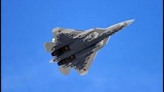 Эксперт назвал желание Турции купить российские Су-57 сигналом для США