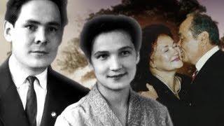 Четыре времени года Сакины. Фильм о супруге Минтимера Шаймиева   ТНВ