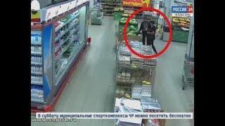 Полиция задержала двух чебоксарцев, которые украли  деньги  из оставленной в магазине сумки