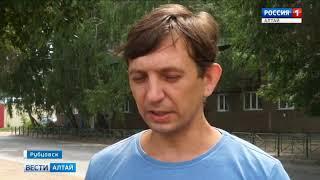 Опасная свалка в Рубцовске появилась из-за поломки утилизирующего оборудования