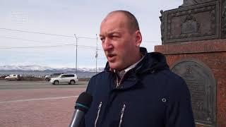 Петропавловск приводят в порядок   | Новости сегодня | Происшествия | Масс Медиа