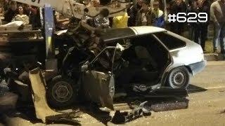 ☭★Подборка Аварий и ДТП/от 10.06.2018/Russia Car Crash Compilation/#629/June2018/#дтп#авария