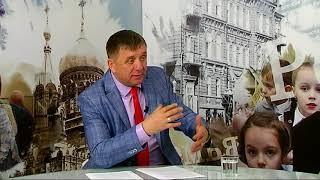 """Программа """"Поговорим за жизнь"""" . Андрей Субботин .2ч"""