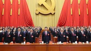 Сколько лет Си Цзиньпин будет оставаться у власти в Китае