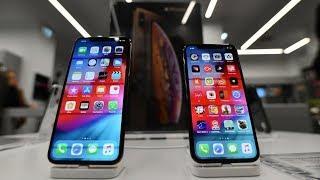 Почему новые айфоны не вызвали ажиотажа? Дискуссия на RTVI
