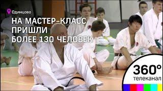 Новый физкультурно-оздоровительный центр Одинцова забит под завязку