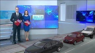 Уфа вновь встала в километровых пробках