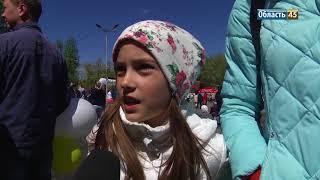 «Зеленый марафон» поддержали курганские предприятия