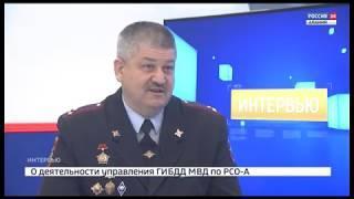 Интервью. Айвар Хуадонов