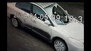 В Уфе разыскивают водителя, наехавшего на 80-летнего пенсионера