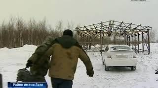 Вести-Хабаровск. Деревня гектарщиков