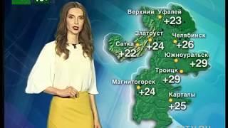 Прогноз погоды от Елены Екимовой на 15,16,17 июля