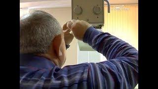 Пенсионер из Самарской области продолжает чинить сложное медицинское оборудование