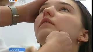 Более 20 тысяч человек за неделю обратились к врачам с простудой в Иркутской области