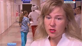 Операция по удалению опухоли на челюсти