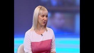 Сотрудник минтруда Кубани Марина Слепченко: мы ориентируем школьников на рабочие специальности