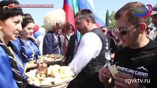 В Дагестане открылся мотосезон-2018