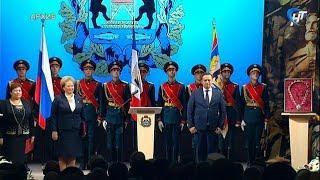 Ровно год назад Андрей Никитин стал врио губернатора Новгородской области
