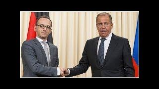 Russia in the Flurry of Diplomatic Activity on Iran Deal || NEWS TODAY