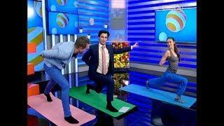 Руководитель фитнес-клуба Светлана Бутова: после сна нежелательно сразу бежать в спортзал