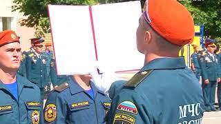 В Самаре около 50 человек пополнили ряды спасательного центра МЧС России