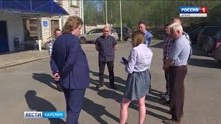 """Долгами по зарплате на обанкроченном ГУП """"Мост"""" занялась прокуратура"""