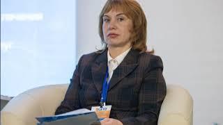 Уволена замминистра курортов Крыма