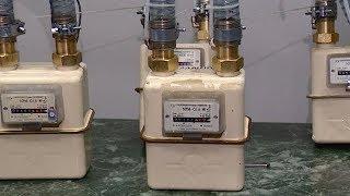 Оборудование для поверки газовых счетчиков создали в Краснодаре