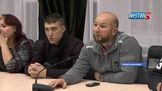 В Якутии объявили импичмент главе района