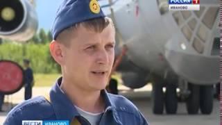 В Иванове продолжаются масштабные военные учения