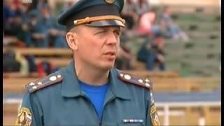 Горят работой. Уральским пожарным пришлось проходить опасные испытания без страховки