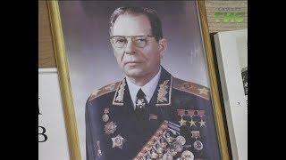 В Самаре вспоминают легендарного маршала Устинова