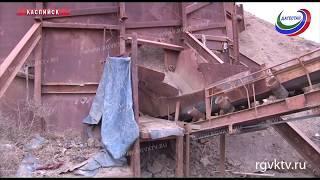 В Дагестане закроют большую часть кирпичных заводов