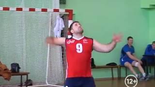 Чемпионат ЕАО по волейболу стартовал в Биробиджане(РИА Биробиджан)