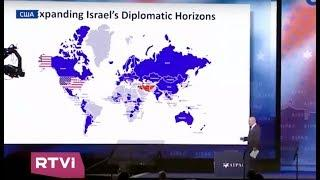 «Израиль за неделю» // Международные новости RTVi — 10 марта  2018 года