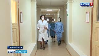 Заболеваемость туберкулезом среди заключенных области за последние годы значительно снизилась