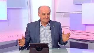 """Программа """" В центре внимания """"- интервью с Андреем Конюшок"""