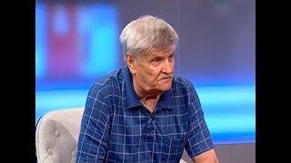 Юрий Архипов: сержанту Аненкову присудили «Героя соцтруда» за то, что рубил рельсы с трех ударов