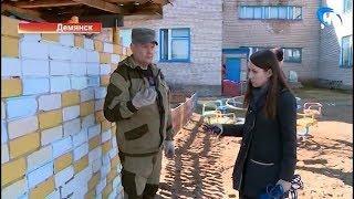 Корреспондент «Новостей дня» Кристина Абелян стала одной из победительниц конкурса ОНФ